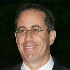 famous quotes, rare quotes and sayings  of Jerry Seinfeld
