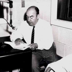 famous quotes, rare quotes and sayings  of Pablo Neruda