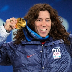 famous quotes, rare quotes and sayings  of Shaun White