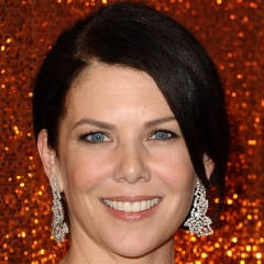 famous quotes, rare quotes and sayings  of Lauren Graham