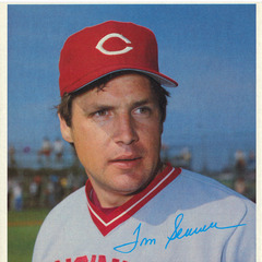 famous quotes, rare quotes and sayings  of Tom Seaver