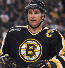 famous quotes, rare quotes and sayings  of Ray Bourque