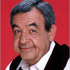 famous quotes, rare quotes and sayings  of Tom Bosley