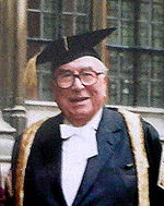 famous quotes, rare quotes and sayings  of Roy Jenkins