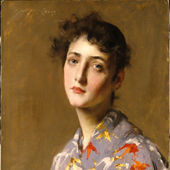famous quotes, rare quotes and sayings  of William Merritt Chase