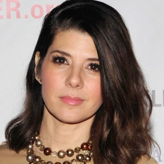 famous quotes, rare quotes and sayings  of Marisa Tomei
