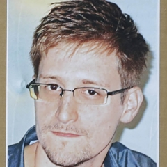 famous quotes, rare quotes and sayings  of Edward Snowden