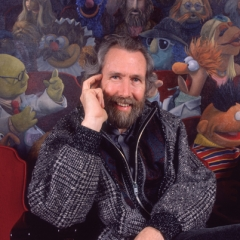 famous quotes, rare quotes and sayings  of Jim Henson