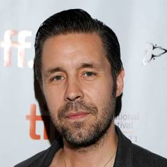 famous quotes, rare quotes and sayings  of Paddy Considine