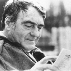 famous quotes, rare quotes and sayings  of Claude Lanzmann