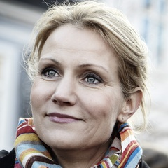 famous quotes, rare quotes and sayings  of Helle Thorning-Schmidt