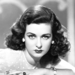 famous quotes, rare quotes and sayings  of Joan Bennett