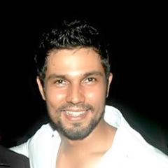 famous quotes, rare quotes and sayings  of Randeep Hooda