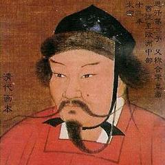 famous quotes, rare quotes and sayings  of Genghis Khan