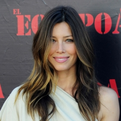 famous quotes, rare quotes and sayings  of Jessica Biel