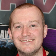 famous quotes, rare quotes and sayings  of Garth Ennis