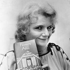 famous quotes, rare quotes and sayings  of Virginia C. Andrews
