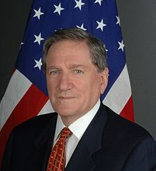 famous quotes, rare quotes and sayings  of Richard Holbrooke