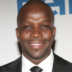 famous quotes, rare quotes and sayings  of Donovan Bailey