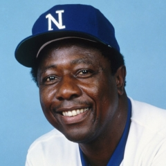 famous quotes, rare quotes and sayings  of Hank Aaron