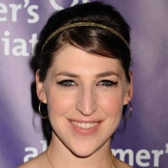 famous quotes, rare quotes and sayings  of Mayim Bialik
