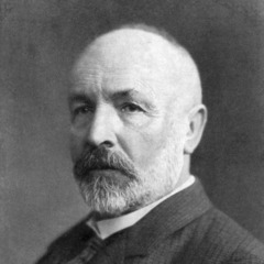famous quotes, rare quotes and sayings  of Georg Cantor