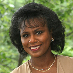 famous quotes, rare quotes and sayings  of Anita Hill