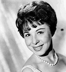 famous quotes, rare quotes and sayings  of Eydie Gorme