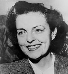 famous quotes, rare quotes and sayings  of Helen Gahagan Douglas