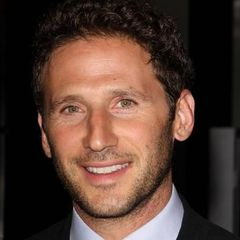 famous quotes, rare quotes and sayings  of Mark Feuerstein