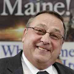 famous quotes, rare quotes and sayings  of Paul LePage