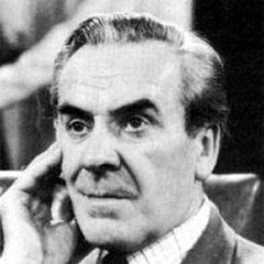 famous quotes, rare quotes and sayings  of John Le Mesurier