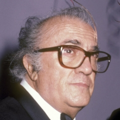 famous quotes, rare quotes and sayings  of Federico Fellini