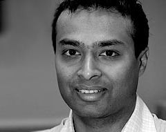 famous quotes, rare quotes and sayings  of Euvin Naidoo