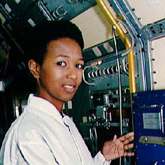 famous quotes, rare quotes and sayings  of Mae Jemison