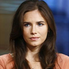 famous quotes, rare quotes and sayings  of Amanda Knox