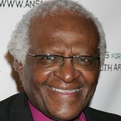 famous quotes, rare quotes and sayings  of Desmond Tutu