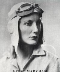 famous quotes, rare quotes and sayings  of Beryl Markham