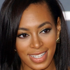famous quotes, rare quotes and sayings  of Solange Knowles