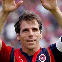 famous quotes, rare quotes and sayings  of Gianfranco Zola