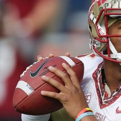 famous quotes, rare quotes and sayings  of Jameis Winston