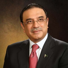 famous quotes, rare quotes and sayings  of Asif Ali Zardari