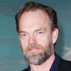 famous quotes, rare quotes and sayings  of Hugo Weaving