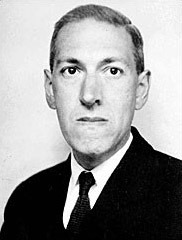 famous quotes, rare quotes and sayings  of H. P. Lovecraft