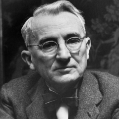 famous quotes, rare quotes and sayings  of Dale Carnegie