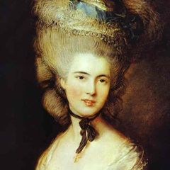 famous quotes, rare quotes and sayings  of Thomas Gainsborough