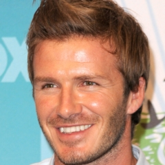 famous quotes, rare quotes and sayings  of David Beckham