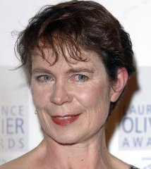 famous quotes, rare quotes and sayings  of Celia Imrie