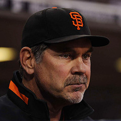 famous quotes, rare quotes and sayings  of Bruce Bochy
