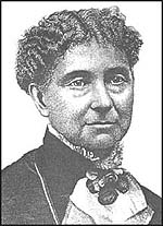 famous quotes, rare quotes and sayings  of Amelia Bloomer